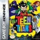 Teen Titans for Game Boy Advance (GBA)