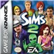 The Sims 2 for Game Boy Advance (GBA)