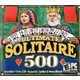 Ultimate Solitaire 500 for Windows