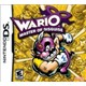 Wario: Master of Disguise for DS