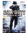 Call of Duty World at War Cover
