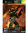 Halo 2 Cover