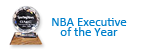 NBA Executive of the Year