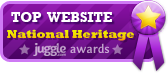 Top National Heritage Websites